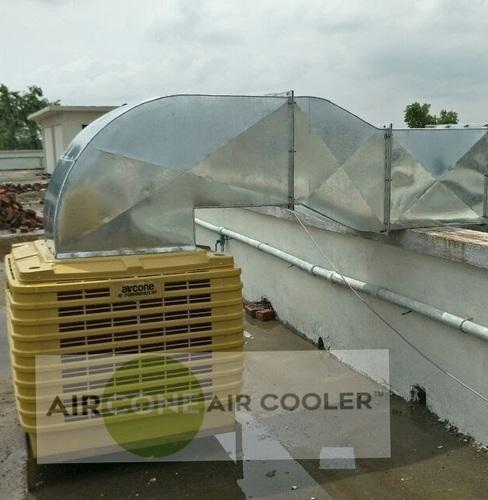 Aircone Evaporative Air Cooler