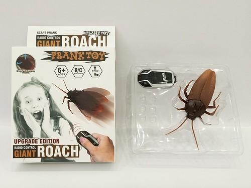 remote control roach