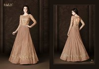 Designer Anrkali Salwar Suits