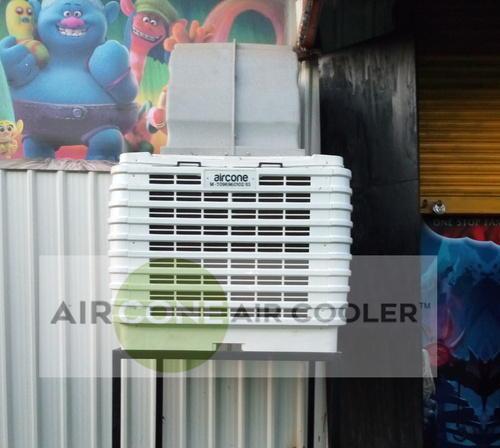 Top Mount Air Cooler