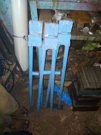 Pole Factory Equipment