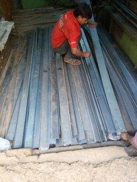 Pole Factory Equipment