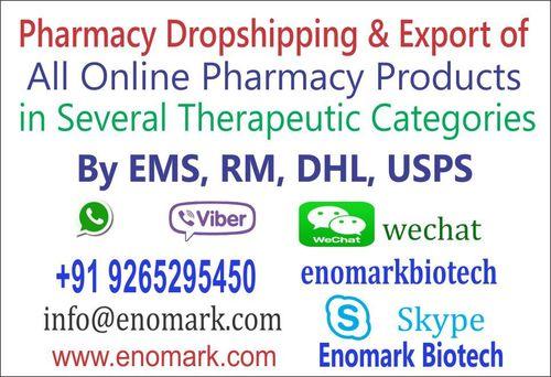 Pharmacy Dropshipping