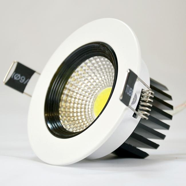LED COB Lights
