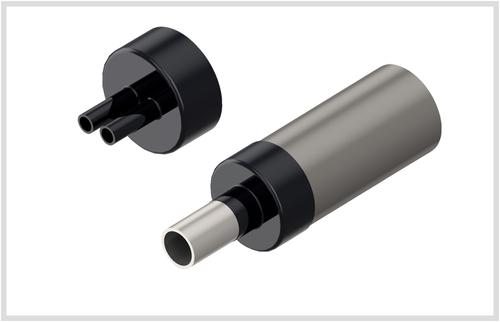 PreInsulated Pipe Sealing Cap
