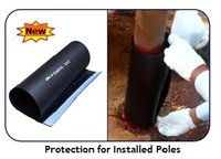 Pole Protection Sleeve