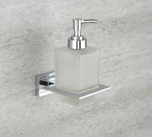 SS Finish LIquid Soap Dispenser