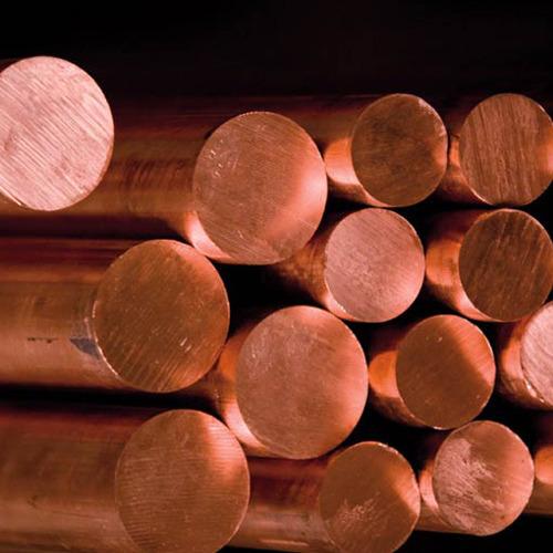 Chromium Copper