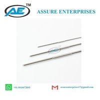 Assure Enterprises Centrally Threaded Steinmann Pins