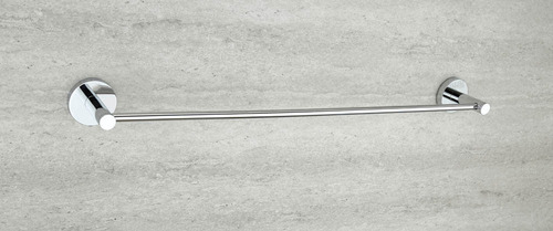 Chrome Plated Towel Rod