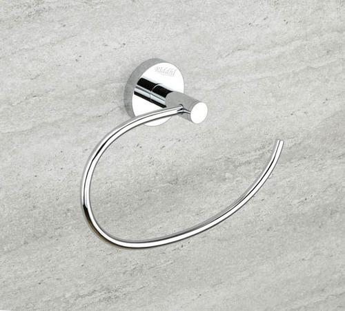 Chrome Plated Napkin Ring
