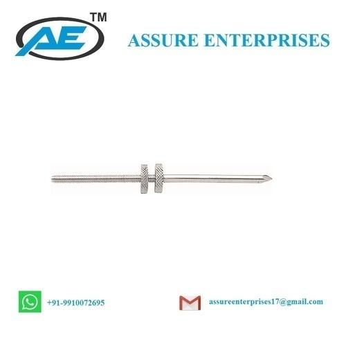 Assure Enterprises Austin Moore Pins