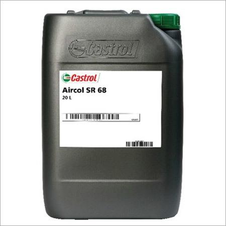CastrolCompressor Oil