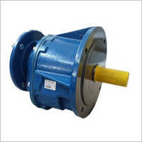 Inline Helical Gearbox