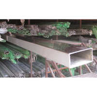 Stainless Steel Flats Bars