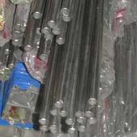 Round Stainless Steel Bars