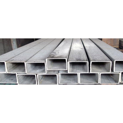 SS Square Welded Pipes