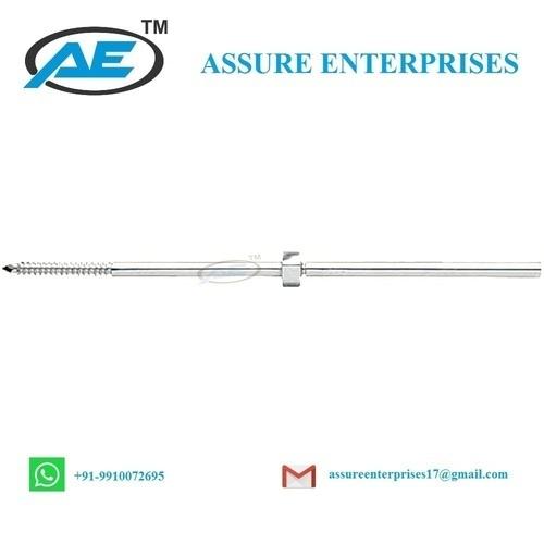 Assure Enterprises Knowles Pin