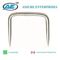 Assure Enterprise Staples- U Type