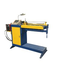 CNC Automatic Straight Seam Welder