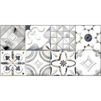Bianco Gris Decor Wall Tiles