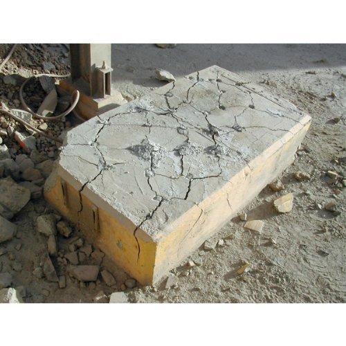 Stone Cracking Powder