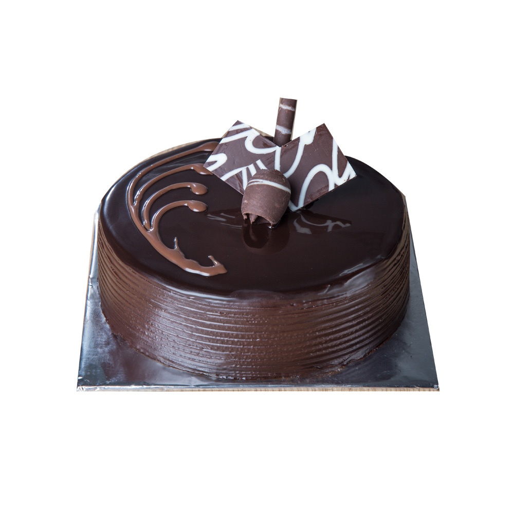Chocolate Truffle Special Cake