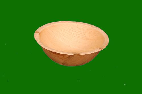 Areca Round Deep Bowl 6