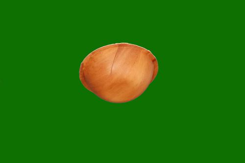 Areca Round Deep Bowl 6 inch