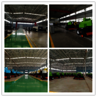 mini hay baler small hay baler hot sale farm equipment