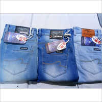 Syker Jeans