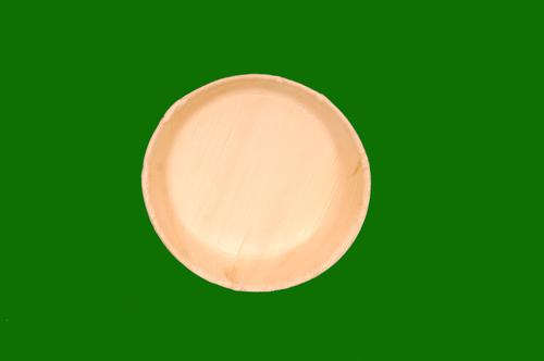 Areca Leaf Round deep Bowl 7 inch