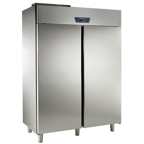 Two Full Doors Refrigerator