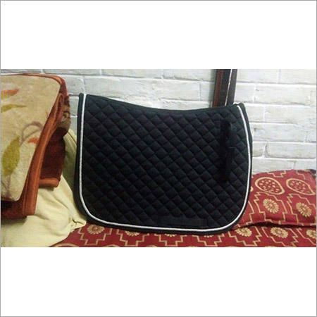 Designer Saddle Pads