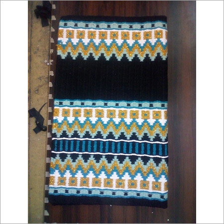 Leather Saddle Pads