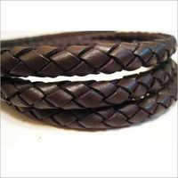 Leather Designer Cords