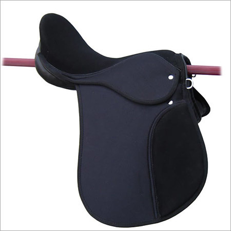 Nautical Saddle