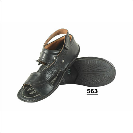 Leather Footwear