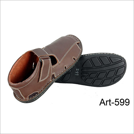 Formal Leather Footwear