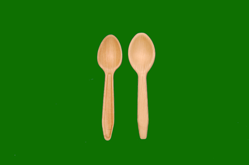 Areca Deep Spoon 5.5inch
