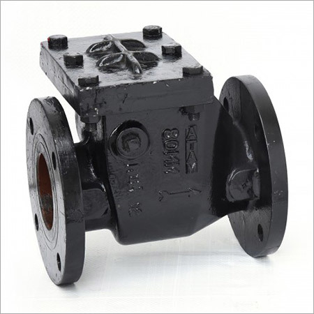 Cast Iron Reflex Valve (Non-Return), Flanged Ends