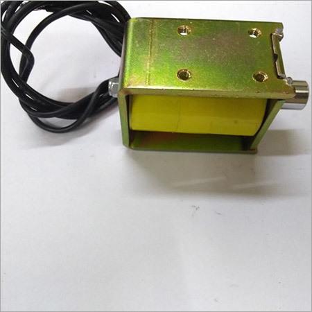 Vacuum Circuit Breakers Coil
