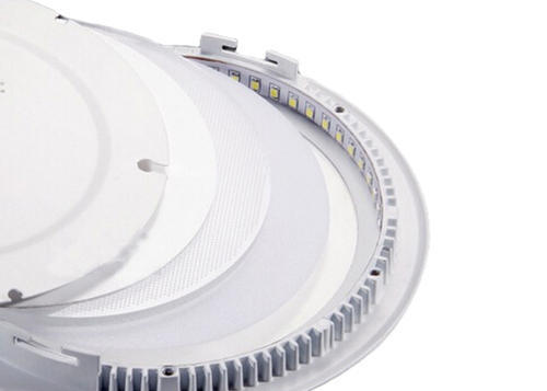 Slim Panel Light Housing