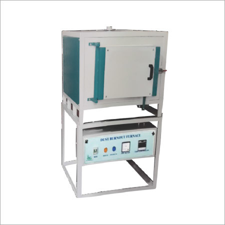 Dust Burnout Furnace 5 kg