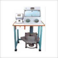 Sprue Grinding Machine