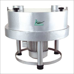 Jewelery Dust Collector Machines