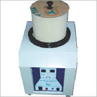 Magnetic Polisher Machine