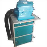 Split Lap Machine