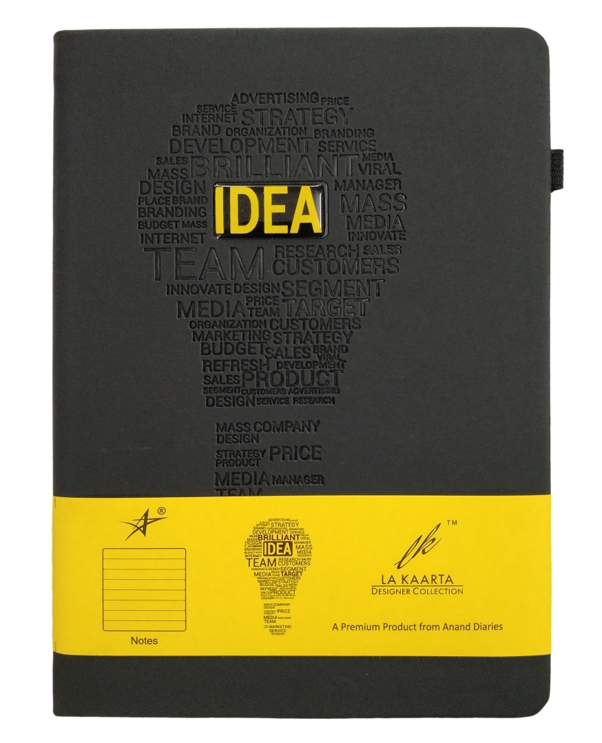 Dome Notebook
