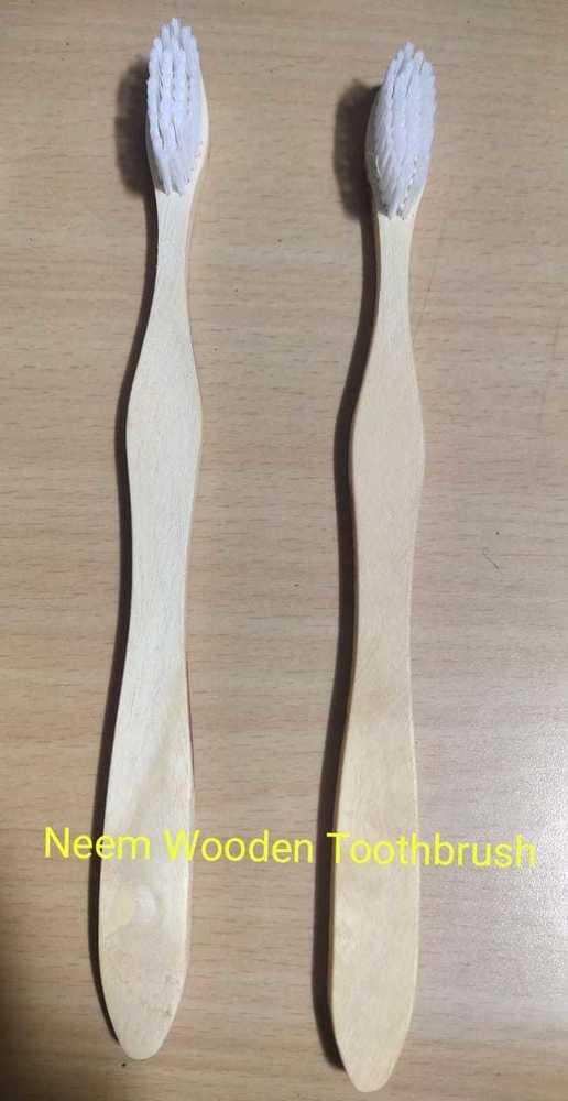 Neem Toothbrush